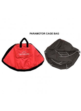 Paramotor Cage Cover